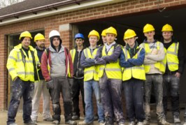 Apprentice Builder Professional Builder