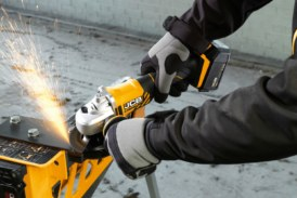 Power tools from JCB Tools