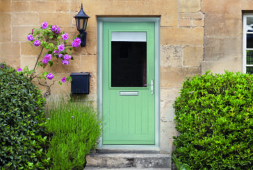 Floodshield doors: Bowater by Birtley