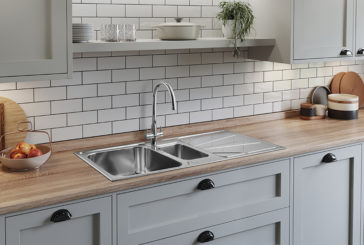 Leisure Sinks launches NEW Nimbus collection
