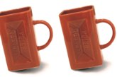 Win a Forterra London Brick mug!
