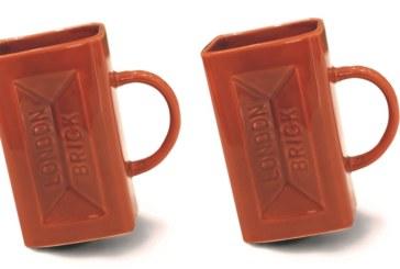 Win a Forterra London Brick mug!