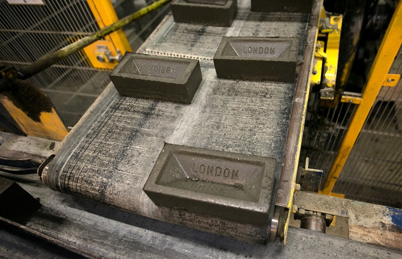 London Calling: Forterra Celebrates 140 Years of the Original London Brick