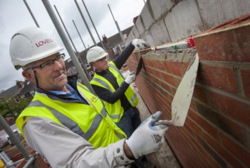 Housing developer invites tradespeople to networking event