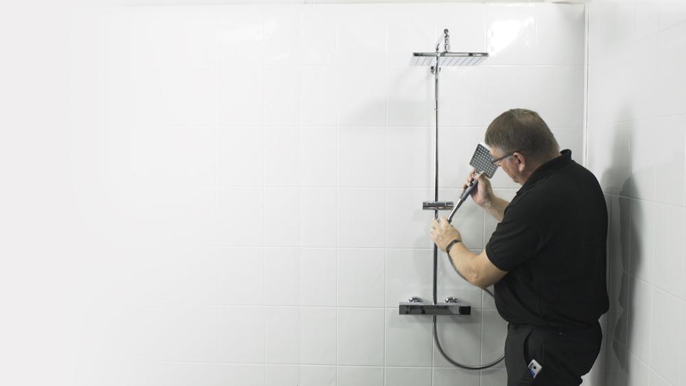 Step-by-step: installing a Mira Honesty ERD