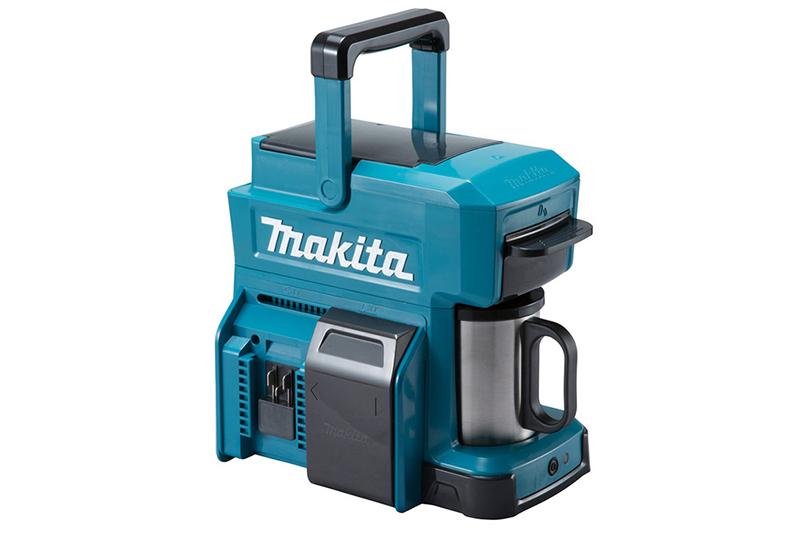 makita coffee maker