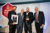 Master Builder Awards: celebrate the best of UK builders