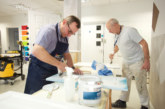 Inside The Dulux Academy (Part Four)