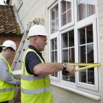 NFB and CHAS Announce H&S Standards