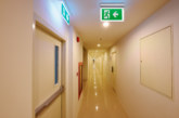Knightsbridge launches self-test emergency lighting range