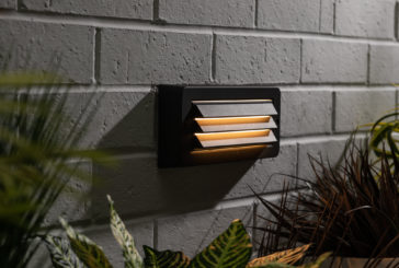 Knightsbridge piles up lighting ideas with new brick light