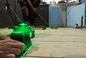 Review: Imex green beam laser