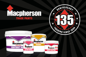 Win five tins of Macpherson Eclipse