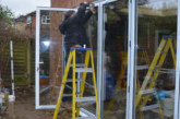 Quickslide's range of Bi-Fold Doors