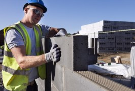 H+H: State of the Concrete Industry