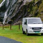 BUILDER'S WHEELS: LDV V80
