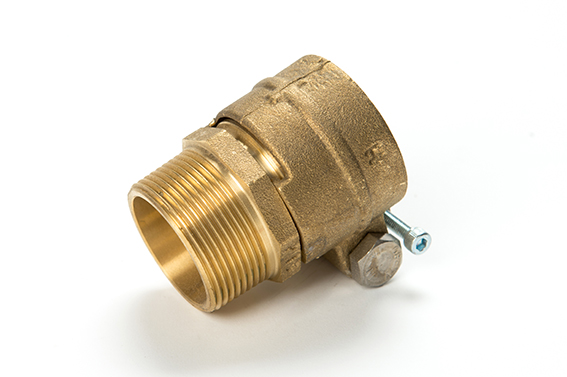 Additions to Maincor's range of mechanical fittings