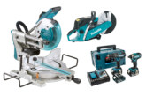 WIN with Makita