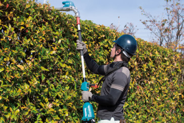 Makita's outstanding outdoor offer
