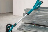 18V LXT Brushless Drywall Sander from Makita