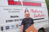 Highlighting Britain's Plasterers: Mark Hardman (Part One)
