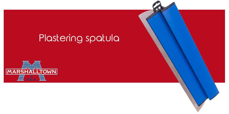 Marshalltown Plastering Spatula