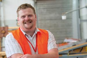 Mat Woodyatt, BMI Technical Training Manager