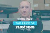 Pride of Plumbing: Greg Roe's story