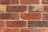 Choosing the right bricks for new build