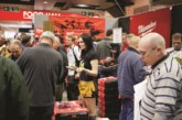 Toolfair Tradeshow April 2015