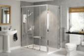 Shower innovation from Mira