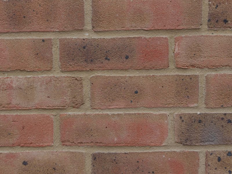 Manufacturing Meets Increased Demand for Brick