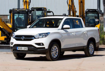 Review: SsangYong Musso