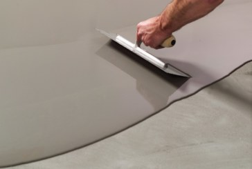 Up to Date with Ardex Part One: Screeding Tips