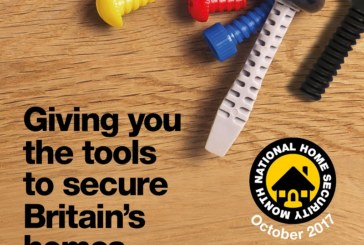 National Home Security Month Is Coming!