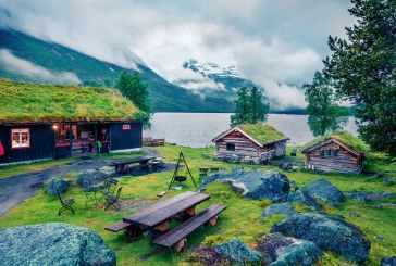 Break Away With Dakea: Win a Trip to Norway