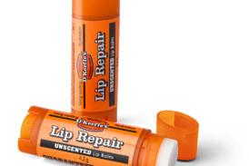 Win! 30 tubs of O'Keeffe's lip repair