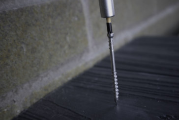 Optimaxx introduce Stainless Steel Decking Screws to their range