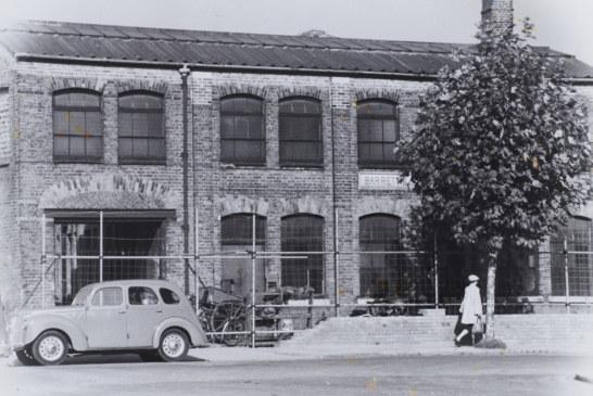 MK Electric celebrates 100 years