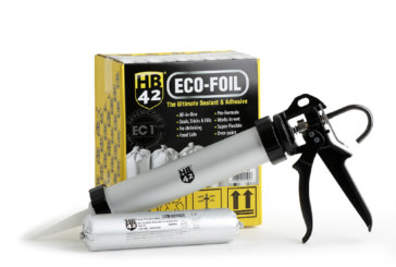 Eco-friendly sealant cartridges