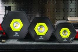 Hexatec range from Unilite
