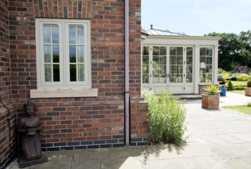 Sourcing traditional and heritage windows