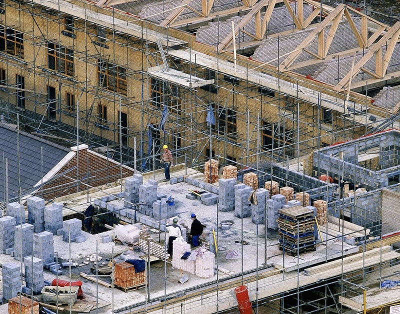 How Many Tradespeople Operate in Your Area?