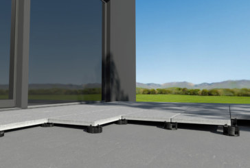 Nicobond's Guide to Installing A Level Elevated Floor on a Balcony
