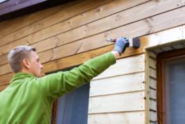 Bond It's new range of coloured wood preservers