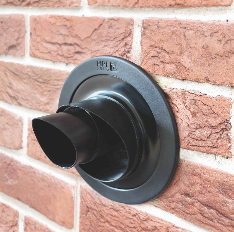The PipeSnug team launches FlueSnug
