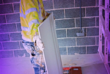 FIS releases health and safety guide on plasterboard handling