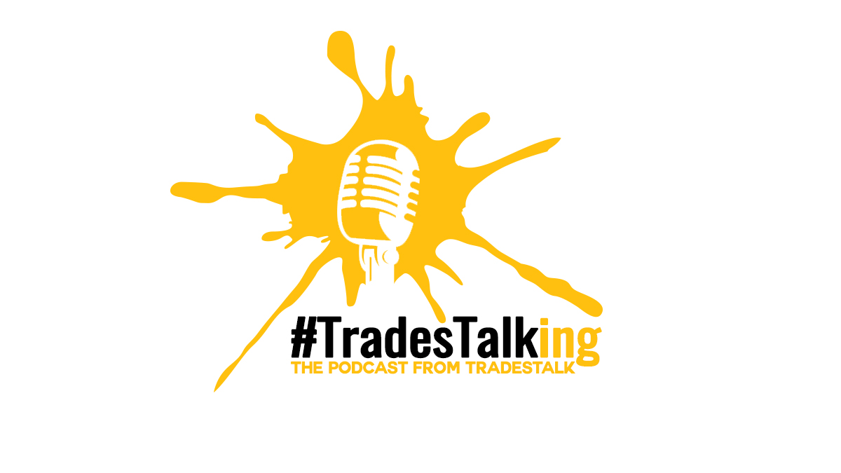 First episode of TradesTalking podcast goes live