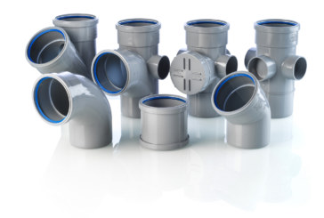 PolySoil range from Polypipe