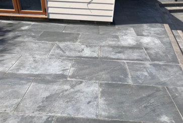 The rise of porcelain paving